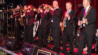 Brass & Co. – Wedding Band